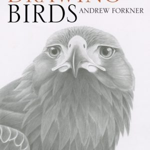Omslag Boek met vogel