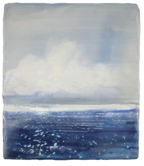 Anke Roder – Dingen kloppen aan zee