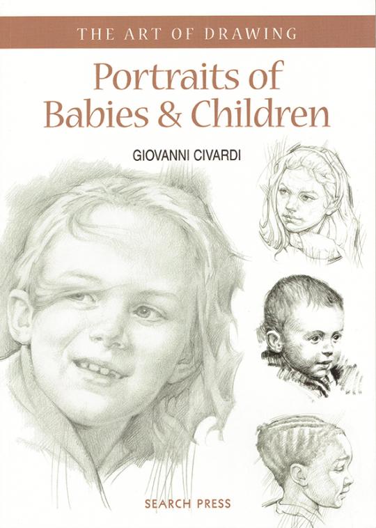Omslag boek met kinderen