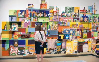 T/M 31 JANUARI '21 MUSEUM HET VALKHOF | NIJMEGEN