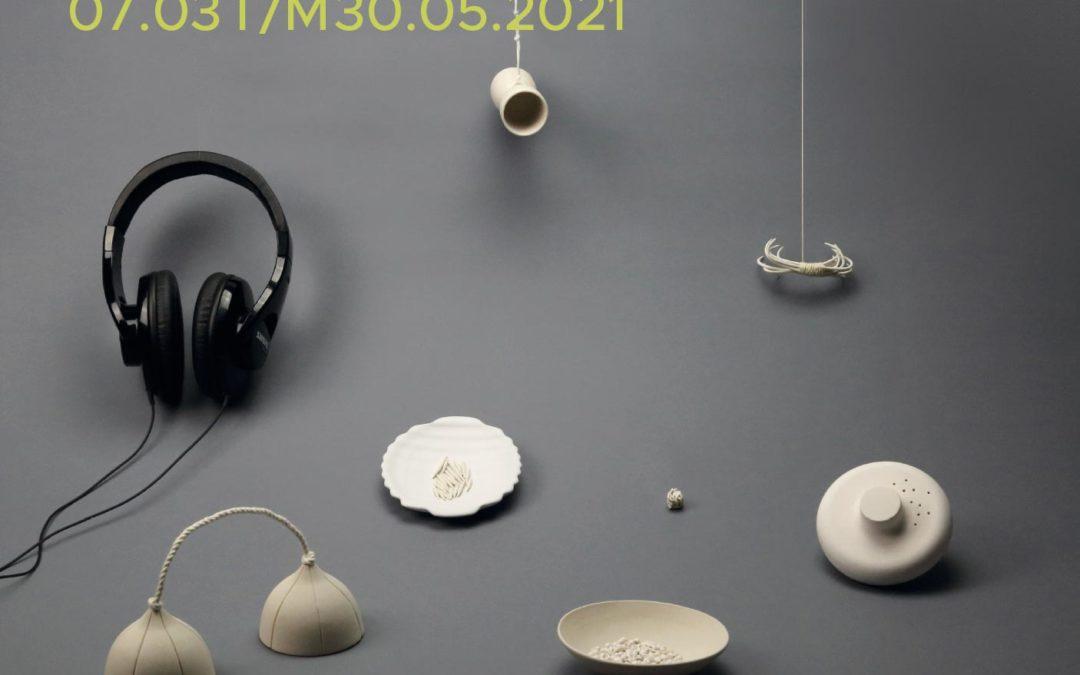 CODA Museum: Keramiek Triënnale 2021. t/m 30 mei 2021