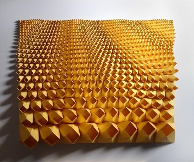 CODA MUSEUM t/m 9 jan 2022 CODA Paper Art 2021